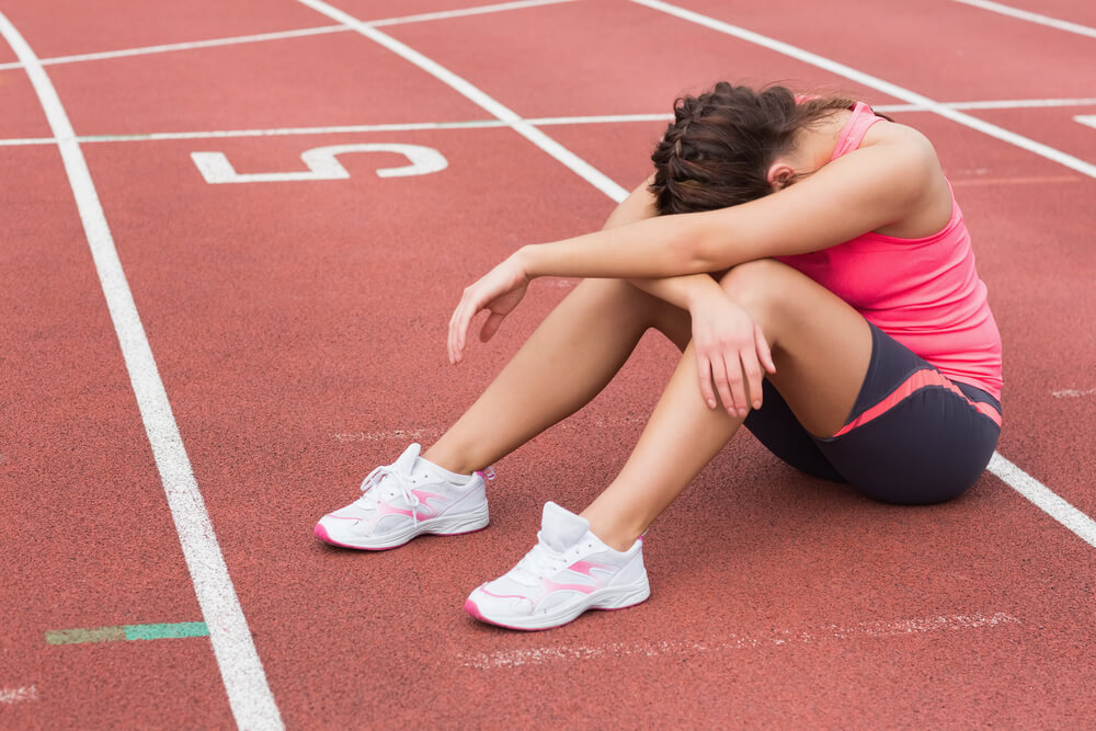 How to make running suck less