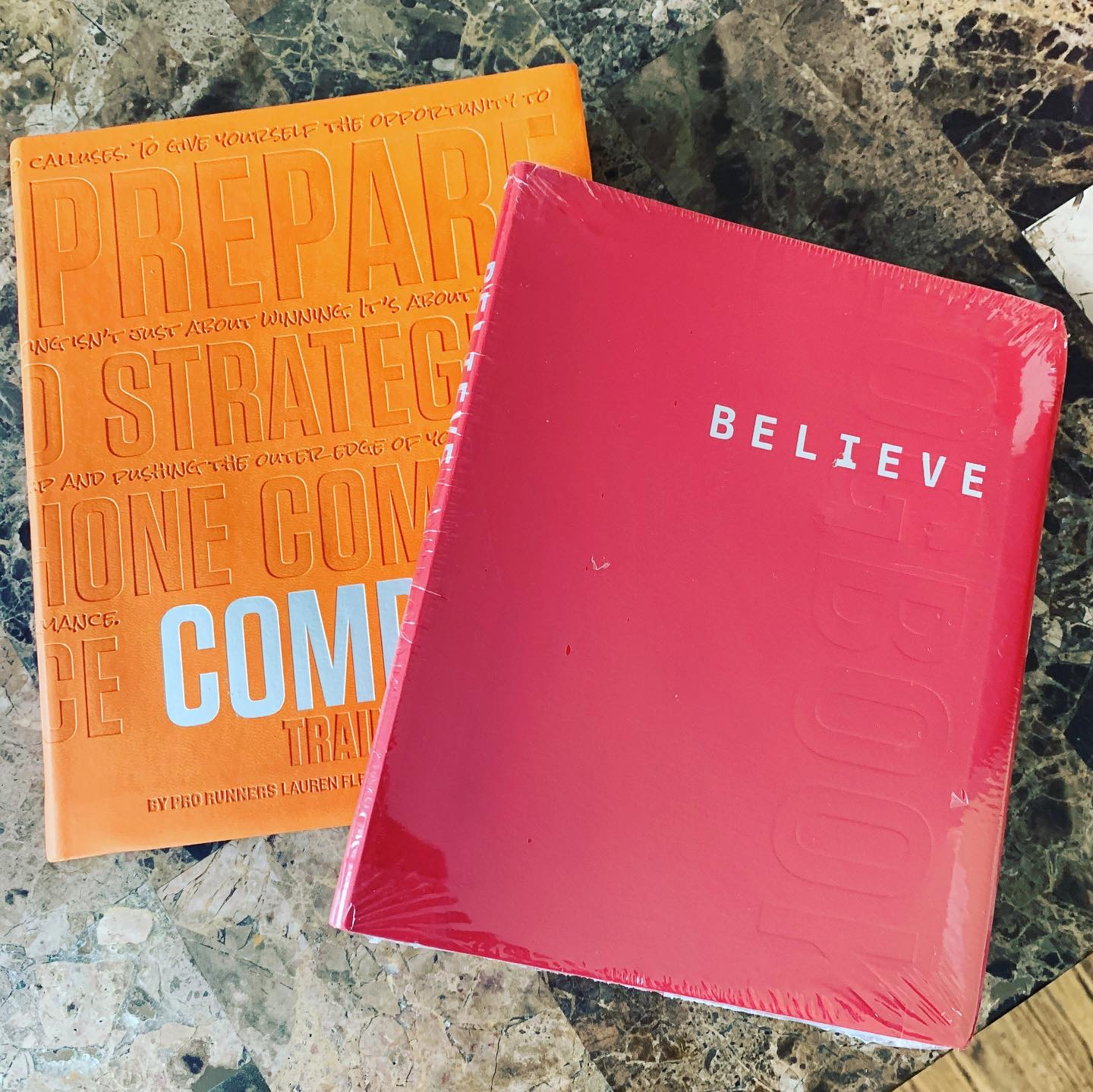 Win these journals in my giveaway!