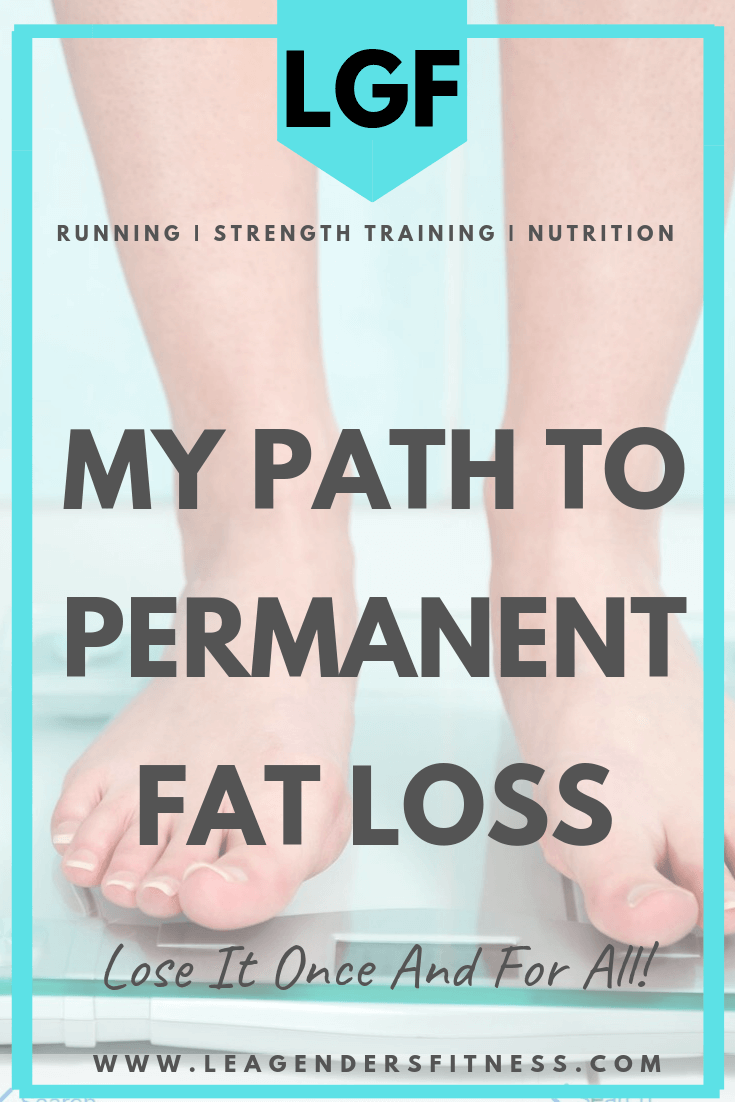 the path to permanent fat loss. Save to Pinterest to share or read later.