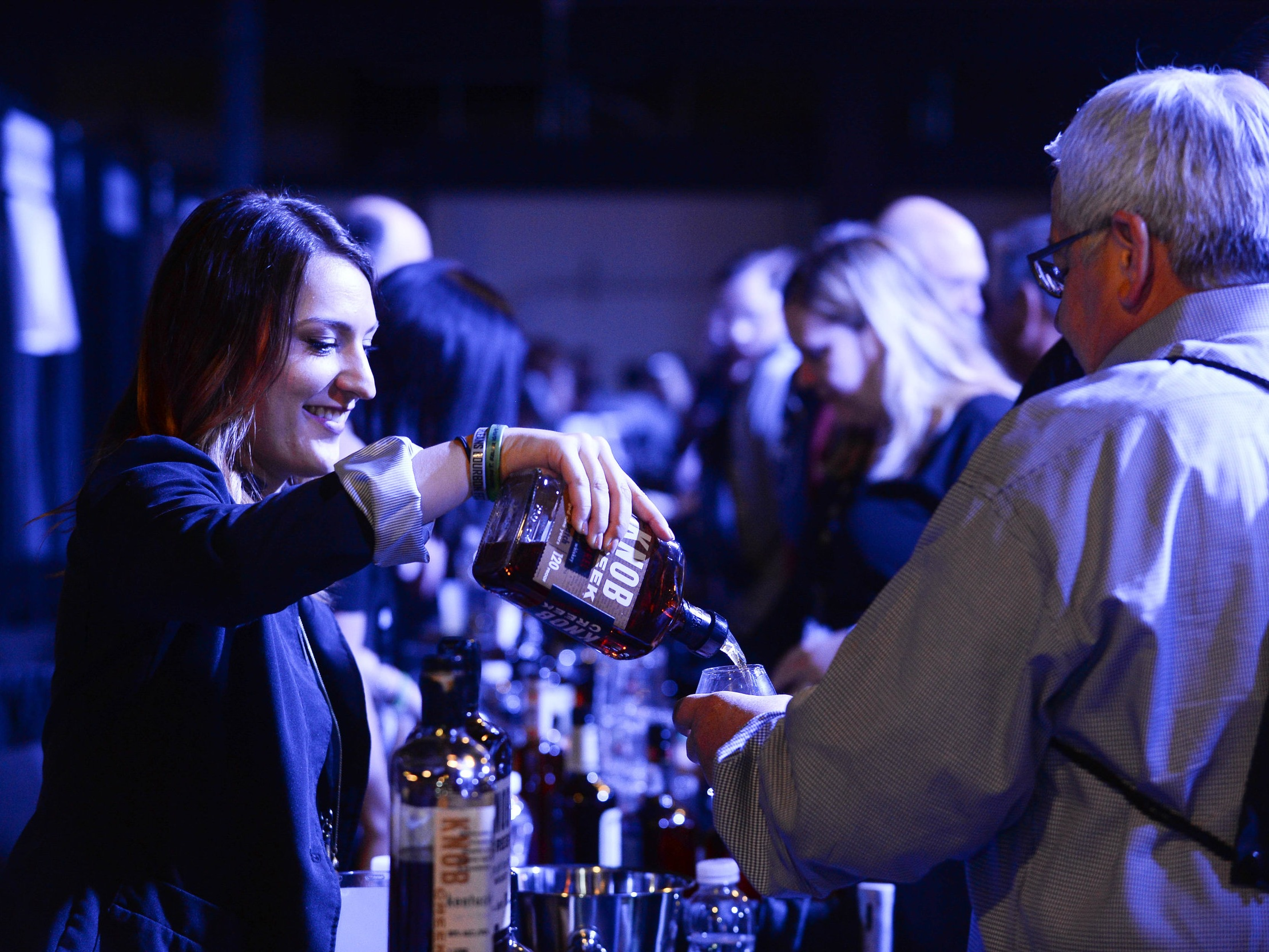 Martha Stewart Living - Event Feature // New Orleans Bourbon Fest