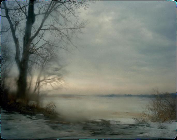 Todd Hido |  Untitled #5368