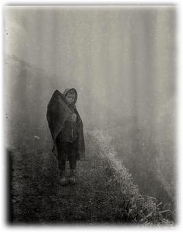 Adou  |Fog Child,Frost | 2006