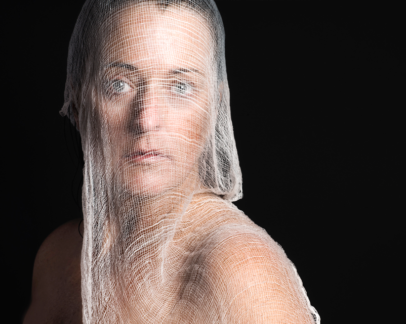 Haunting | Dianne Morton | 2015