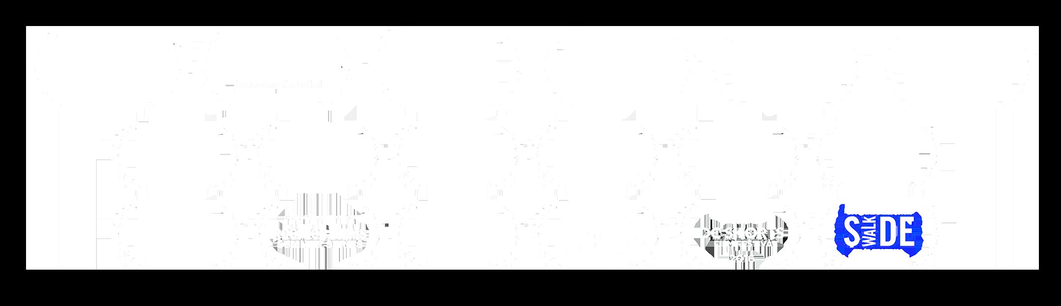 Award winning rescue pet film