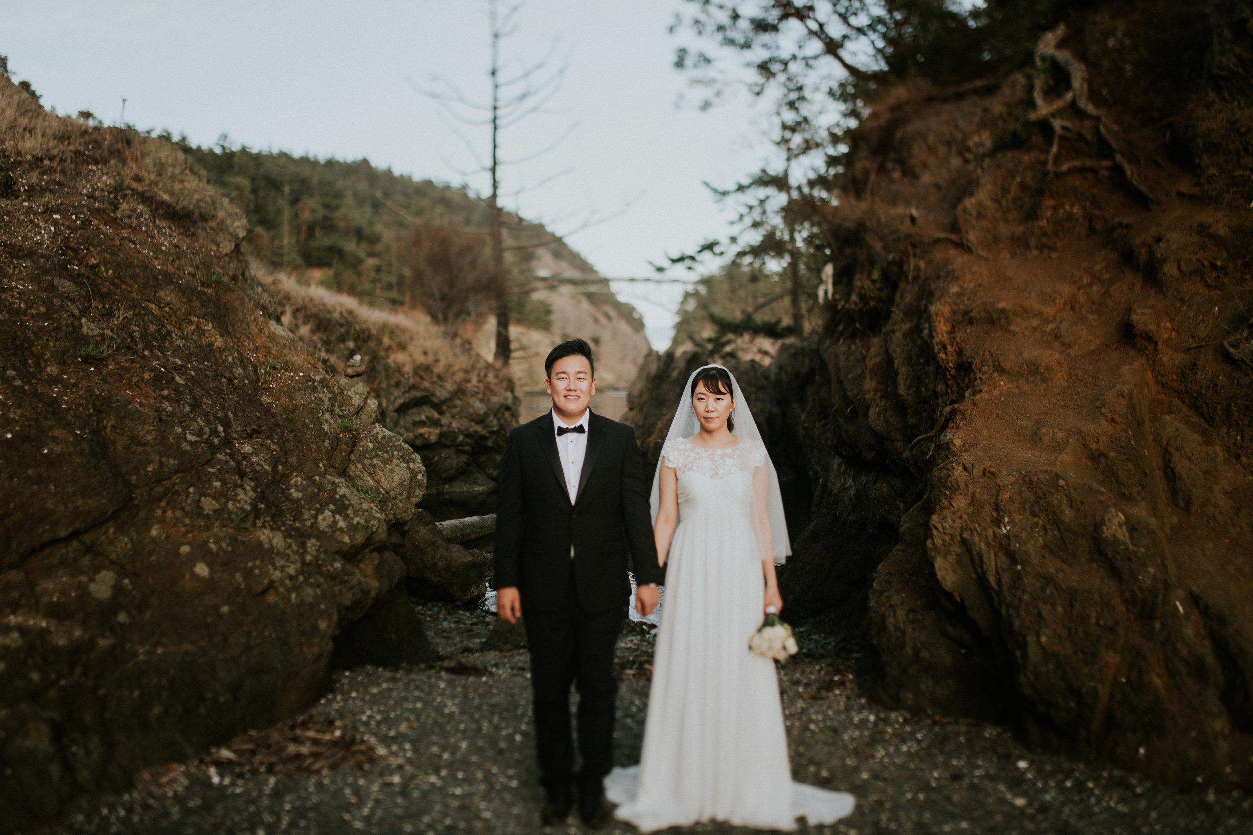 wedding seattle lighthouse point