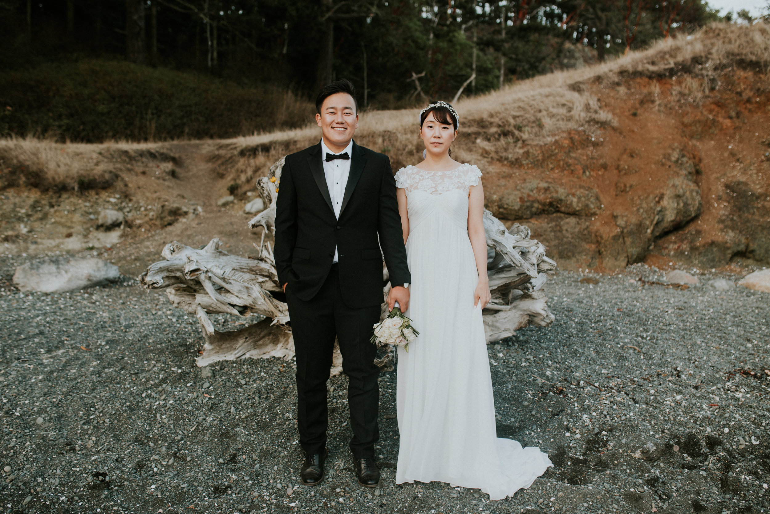 wedding posing photography