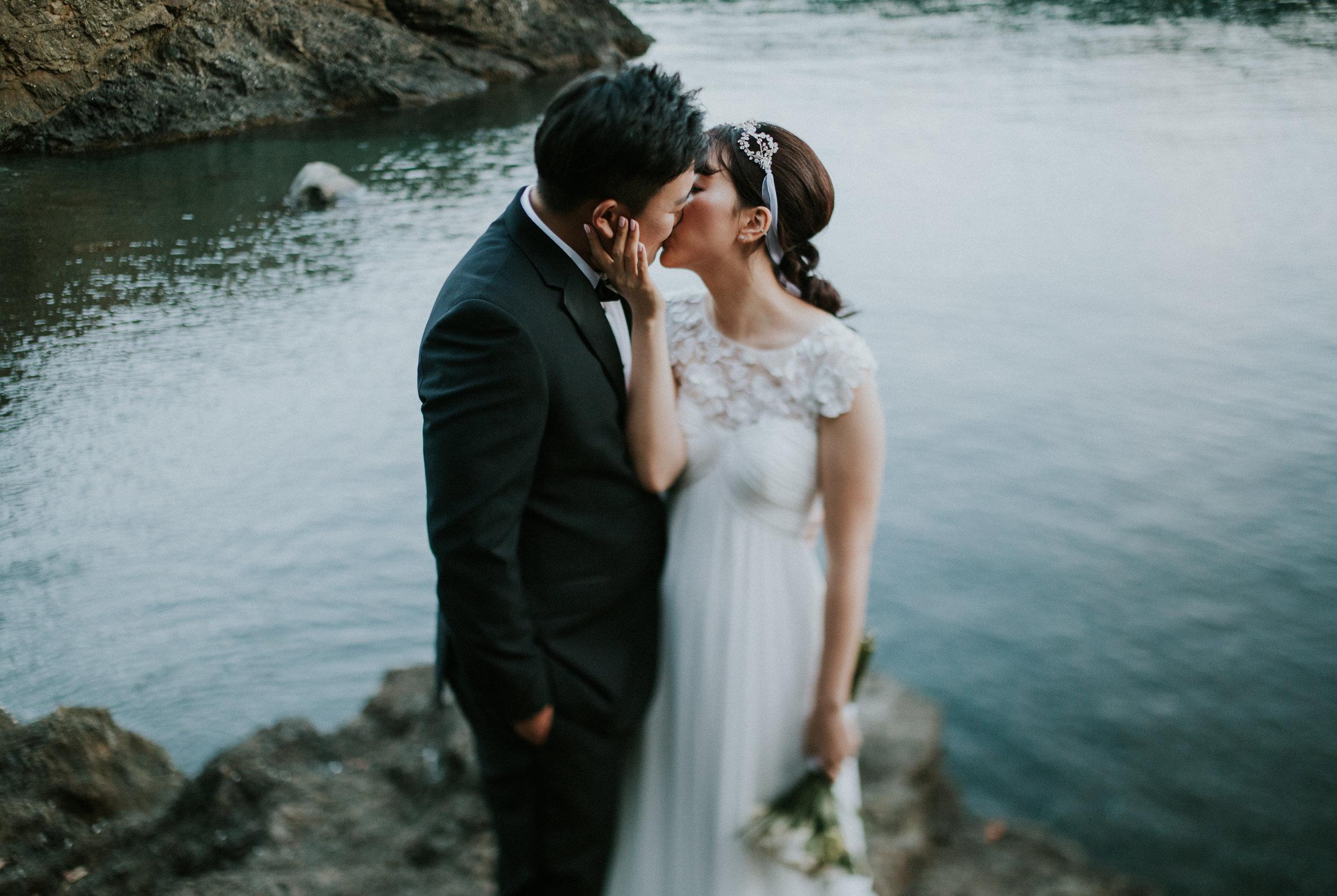cheap wedding Seattle photographer