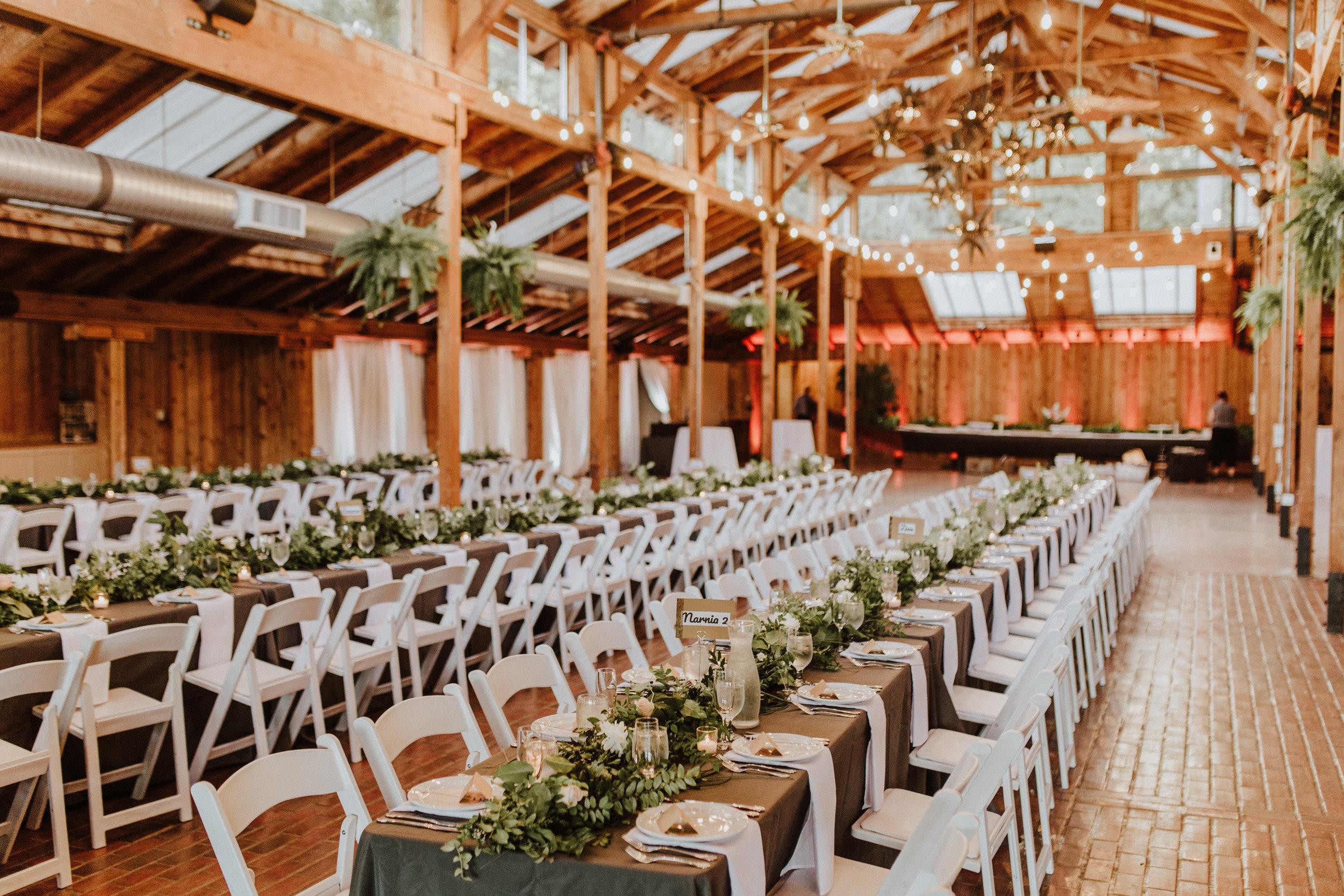 flying anchor event design kiana lodge