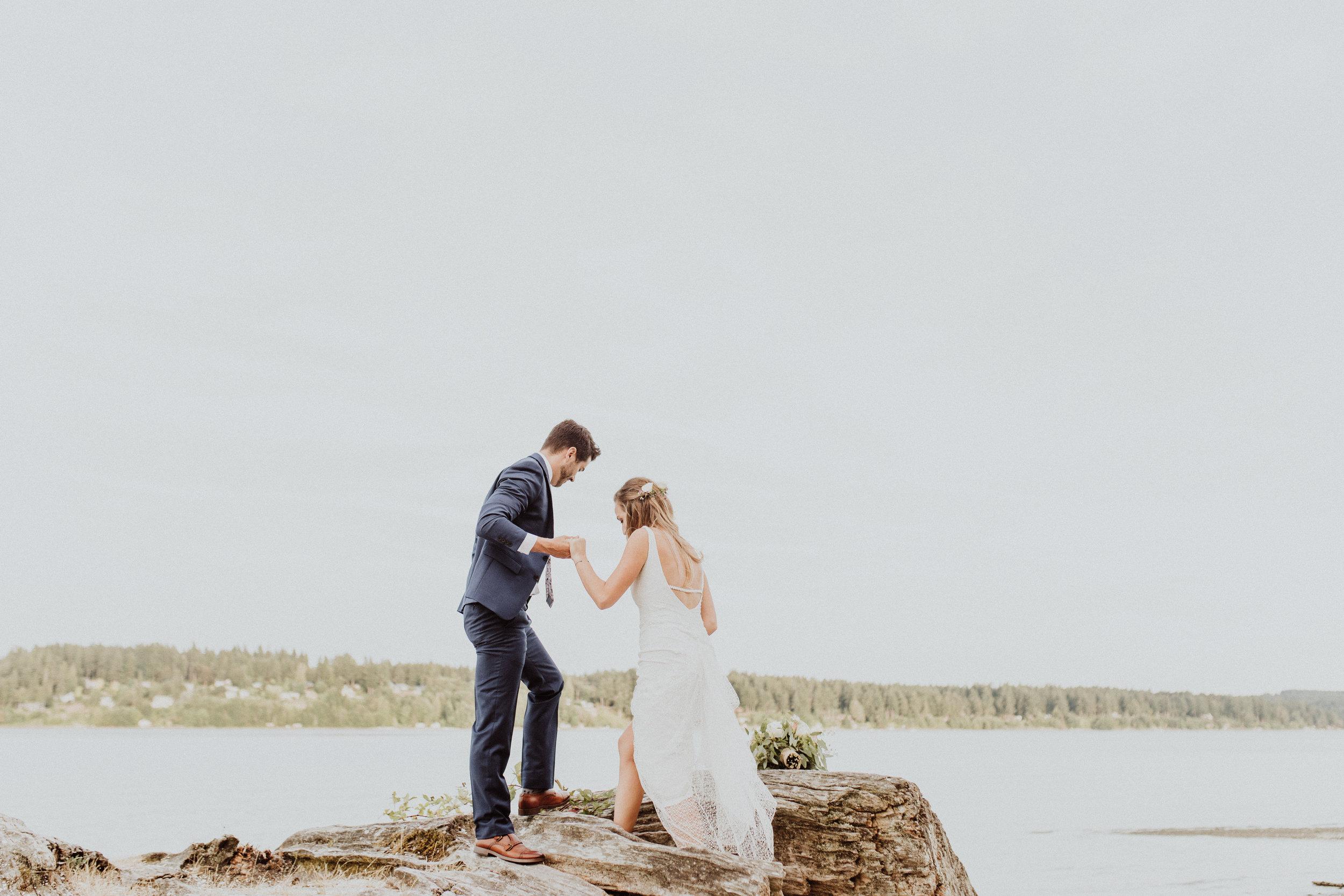 kiana lodge wedding photographer seattle