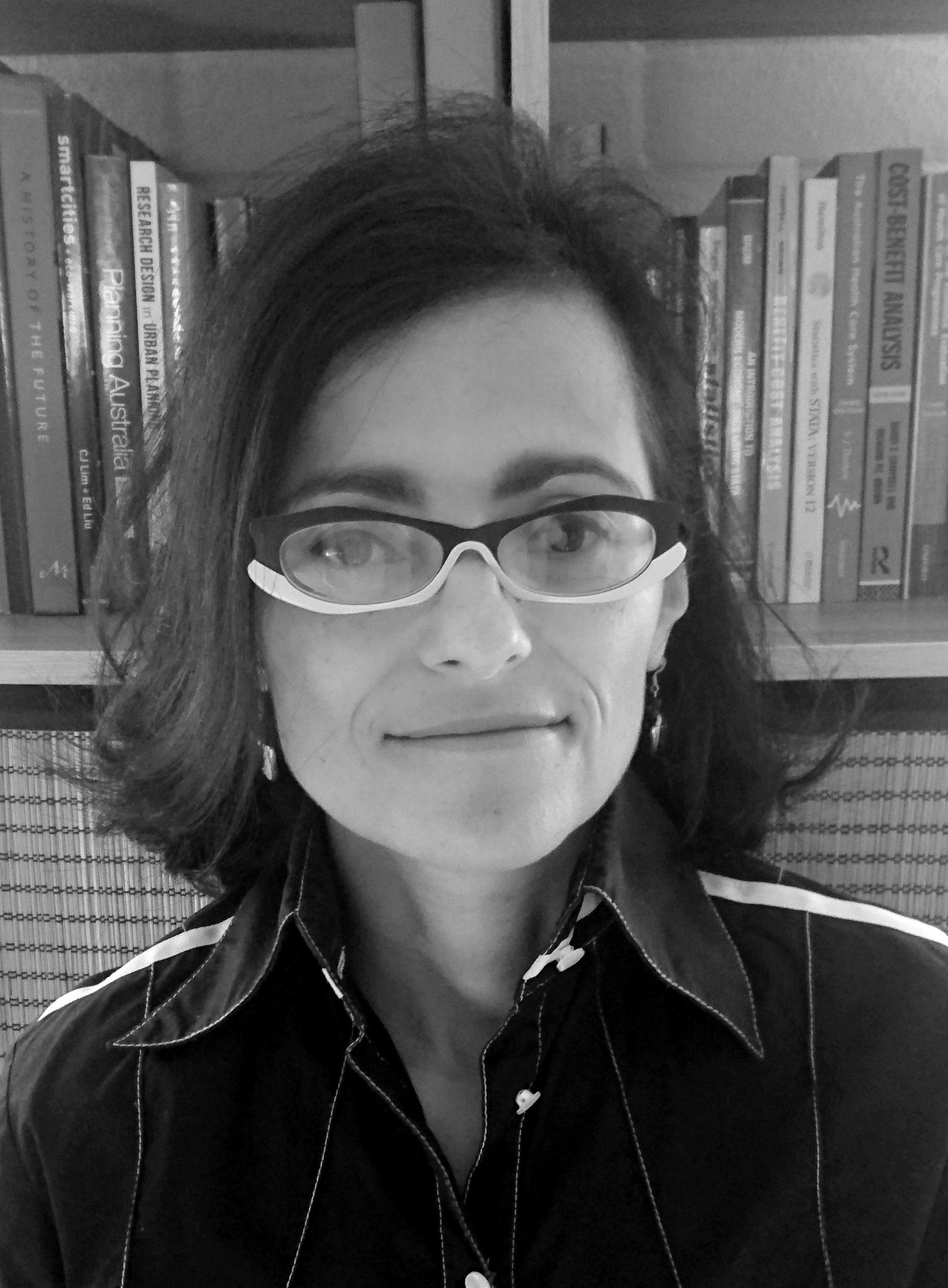Dr. Eliana Jimenez Soto, experienced Health Economist