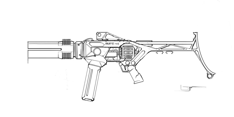 repeater gun 01_linework.jpg