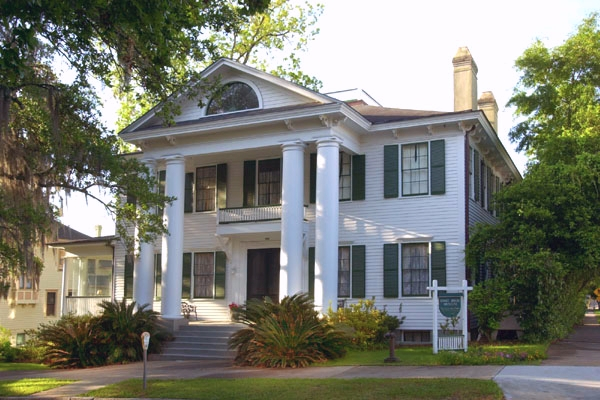 The Knott House