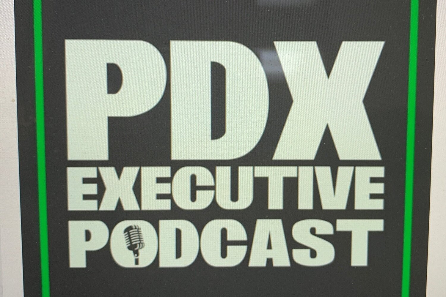 PDX Executive Podcast chats with founder Allie Roth about Portland's foster care system. - July 2019