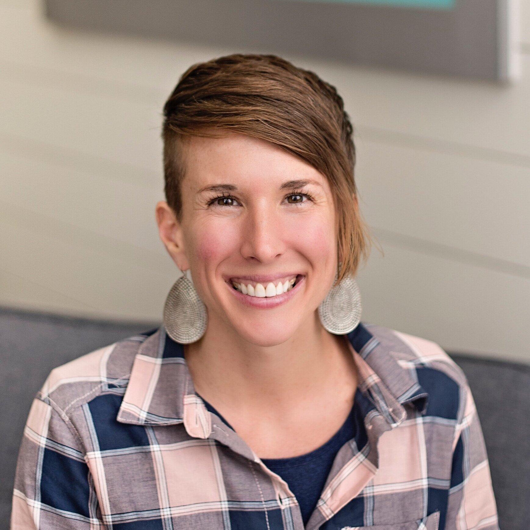 Allison Lambert - Program Supervisor