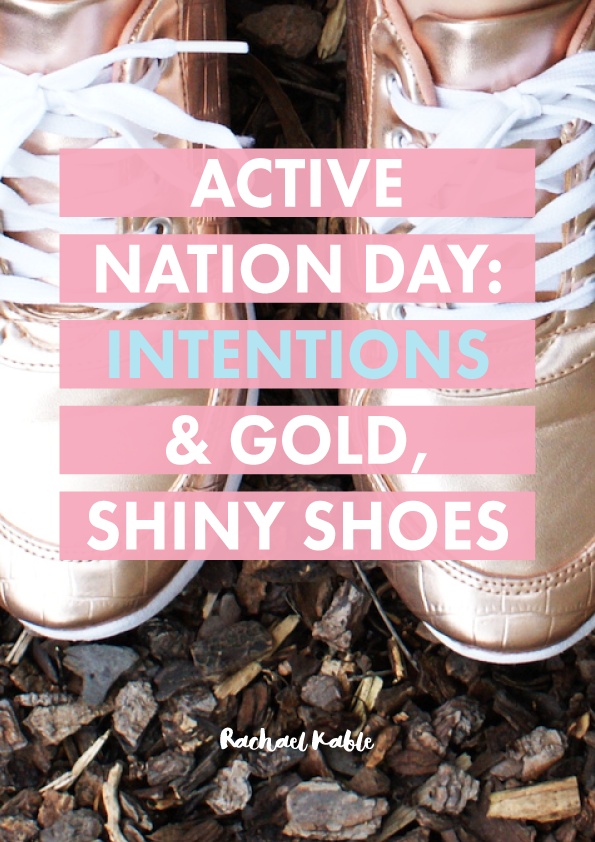 Active Nation Day