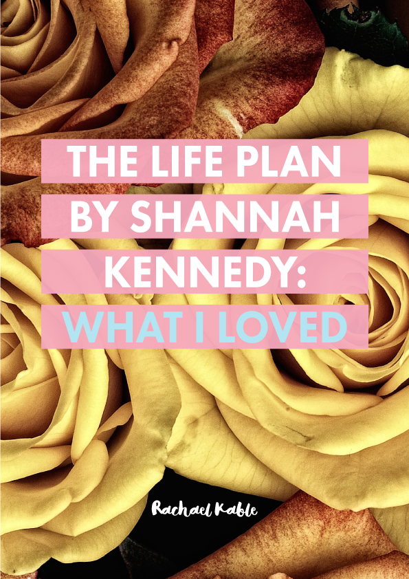 The Life Plan Book