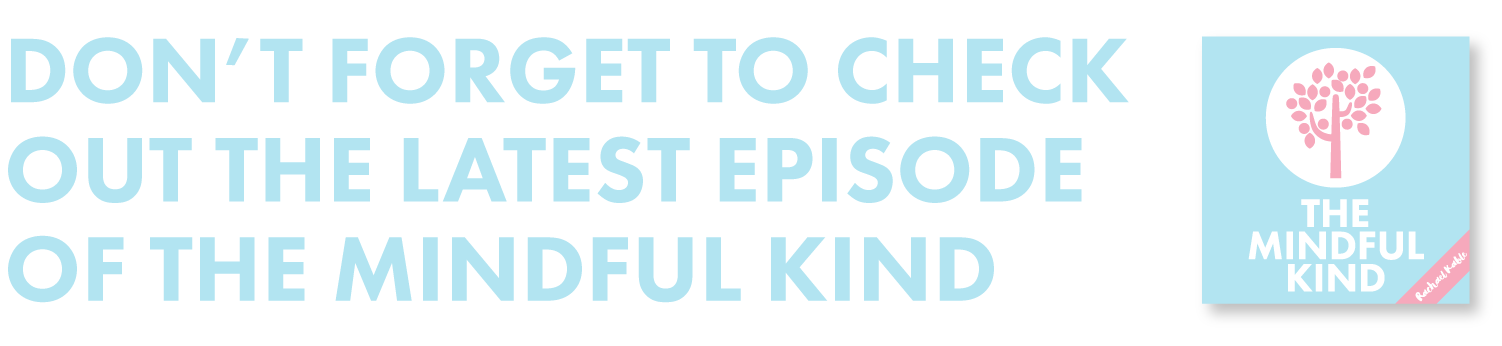 Don't Forget The Mindful Kind Podcast