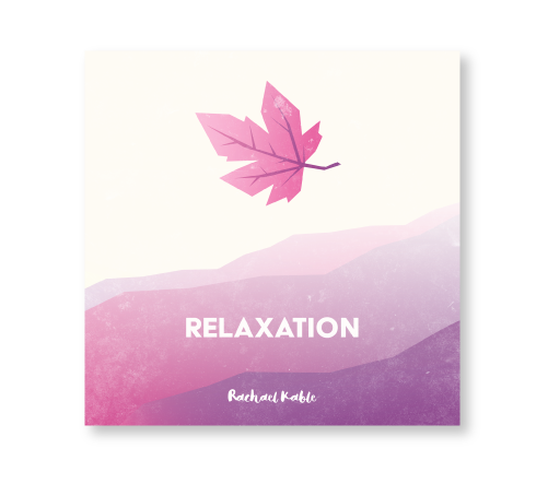 Relaxation Meditation Album Rachael Kable