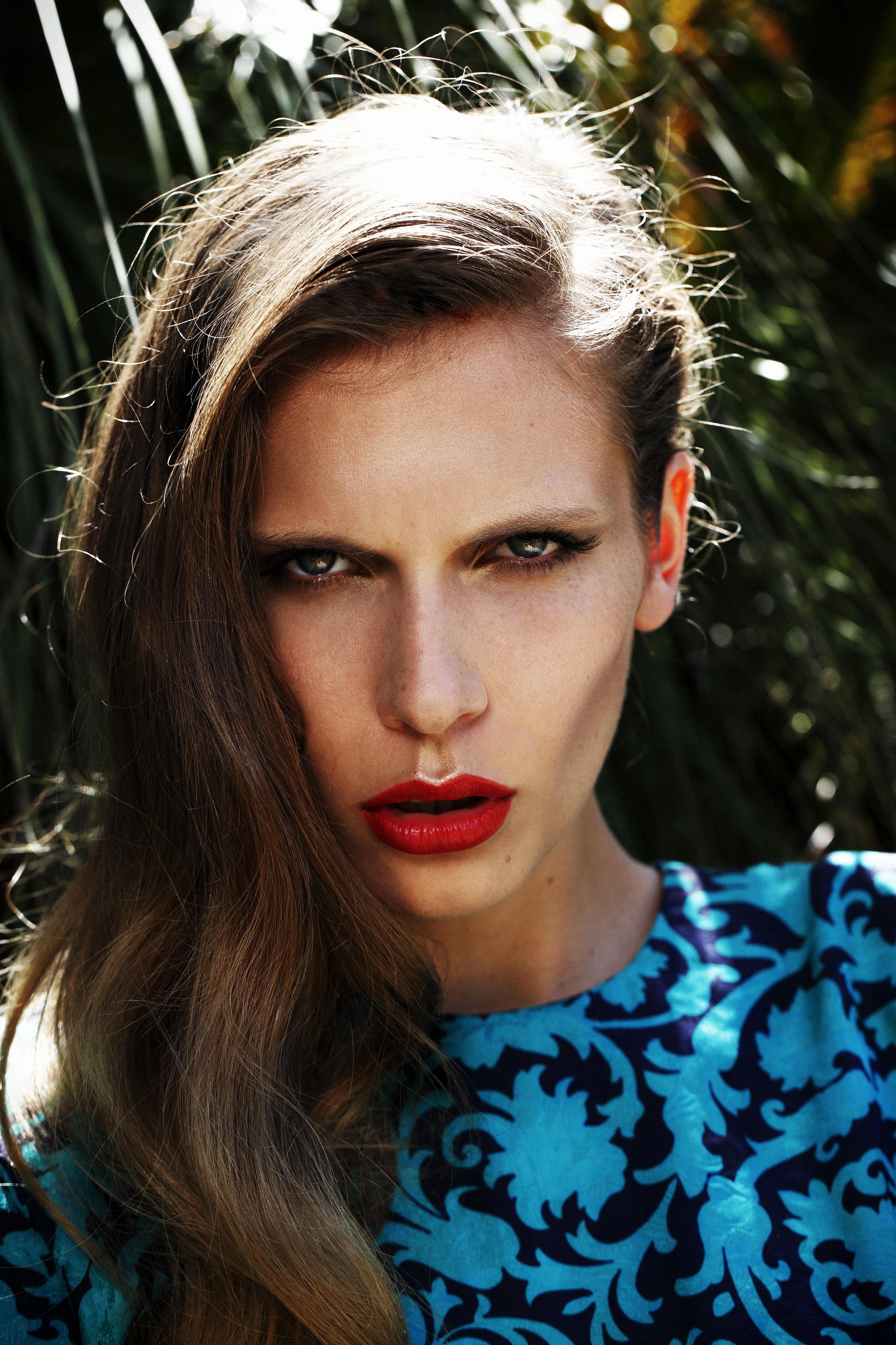 Makeup/Hair/Nails