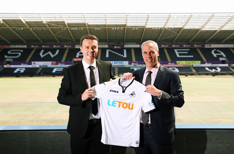 """""""Calacus understand the complexities of international communications and how to adapt to a variety of media cultures. Our successful Premier League shirt sponsorship also owes much to Calacus and their understanding of professional sports clubs and associations. Their activities have achieved global exposure which has helped establish LeTou as one of the leaders in global gaming."""" - — Paul Fox, CEO, LeTou"""