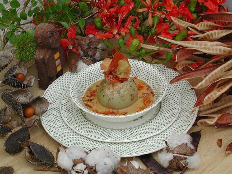 lobster-in-onion