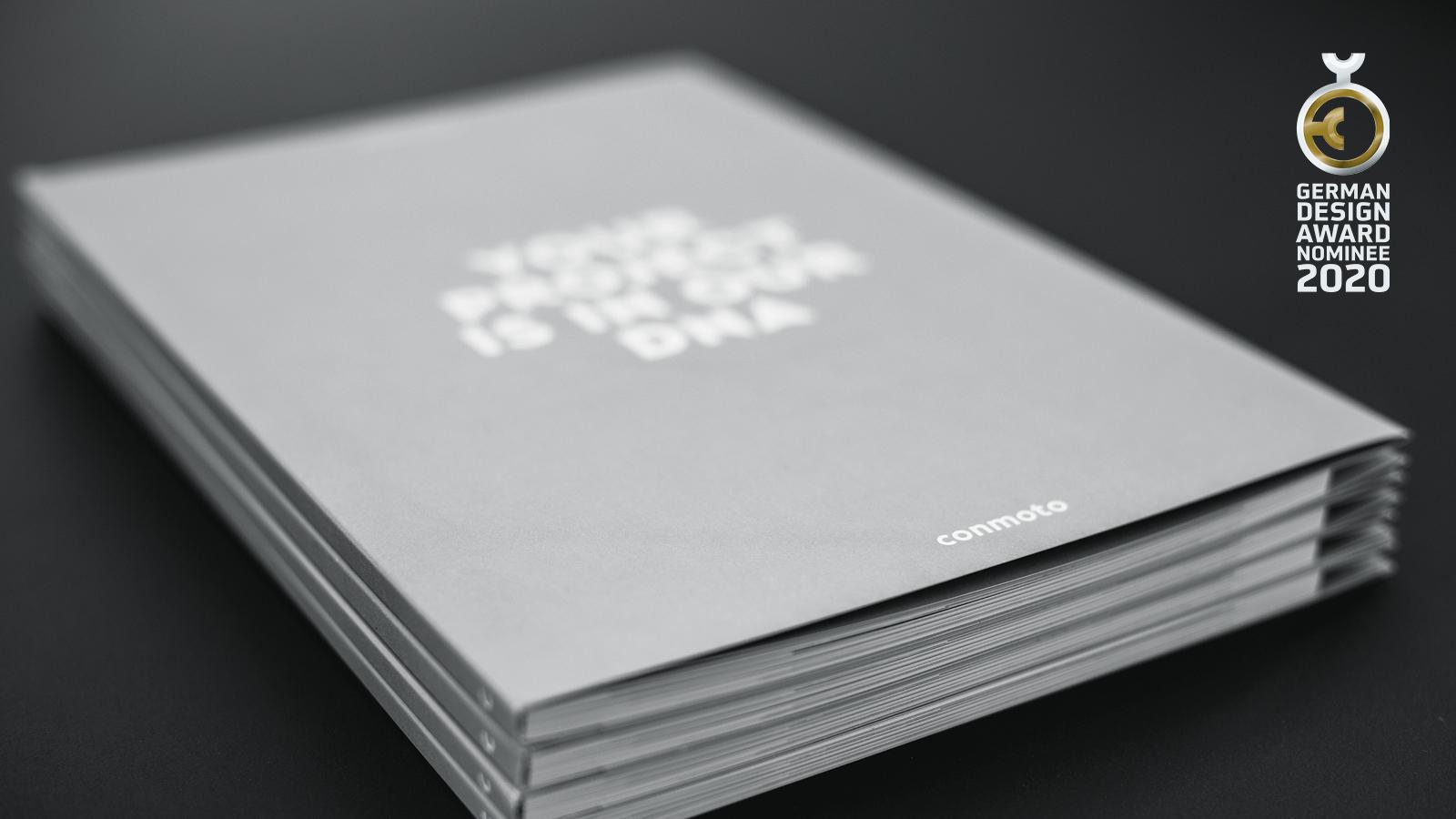 UNGESTRICHEN Buero fuer Kommunikationsdesign_start_the project DNA_B2B Marketingkonzept für conmnoto projects_German Design Award Nominee 2020_2.jpg
