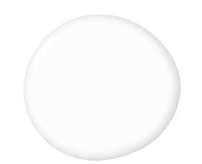 FARROW AND BALL'S ALL WHITE