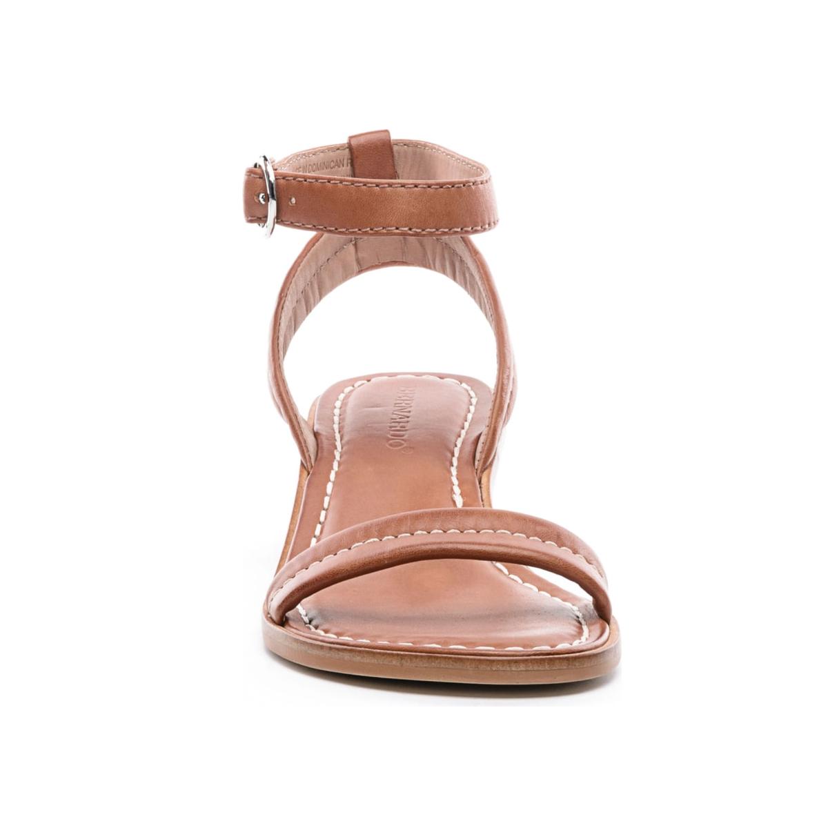 bernardo brown ankle strap wedge.jpg