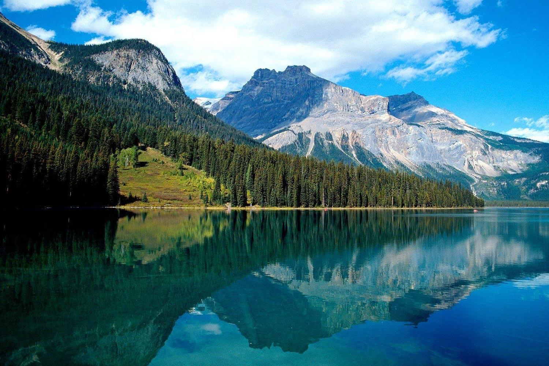 Flathead Lake, MT