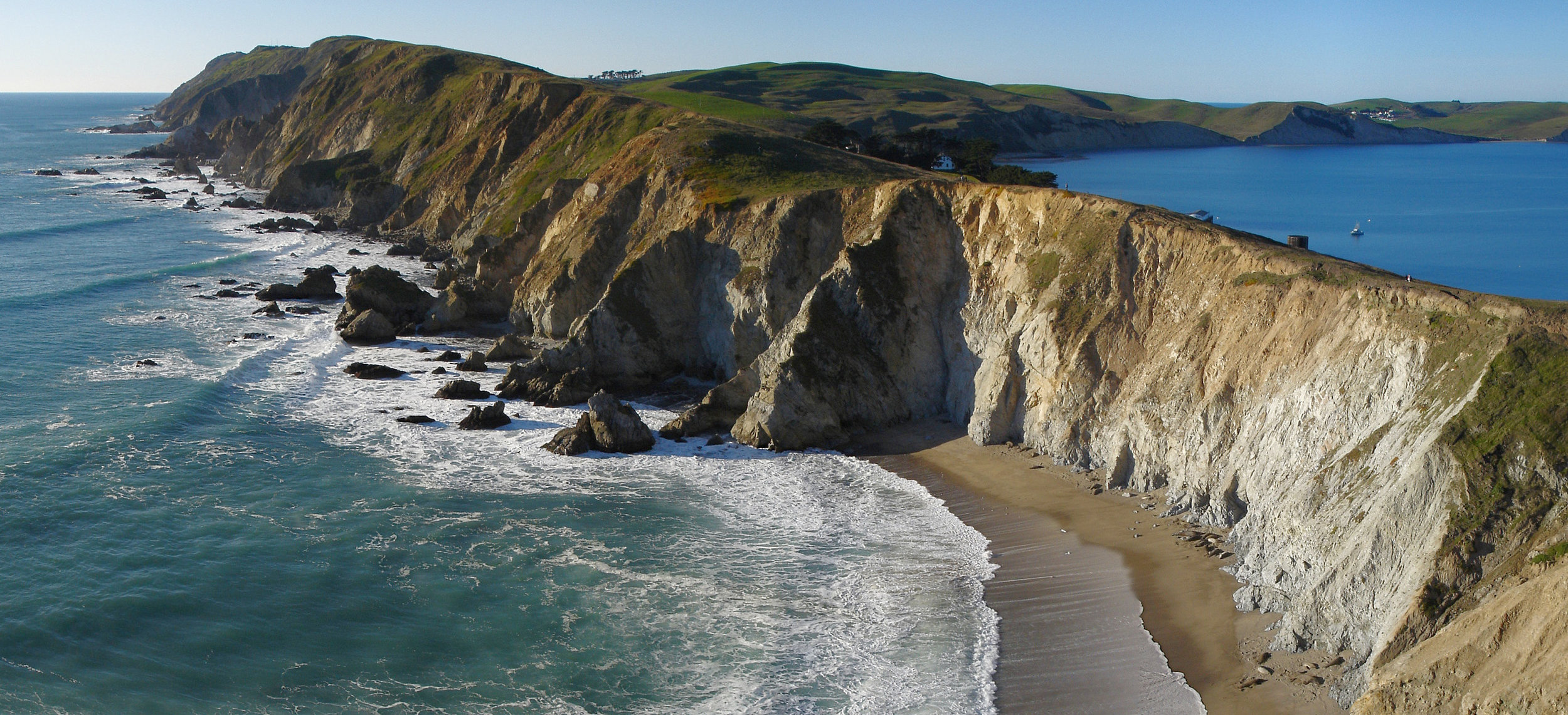 Point Reyes Paddle Board Rental