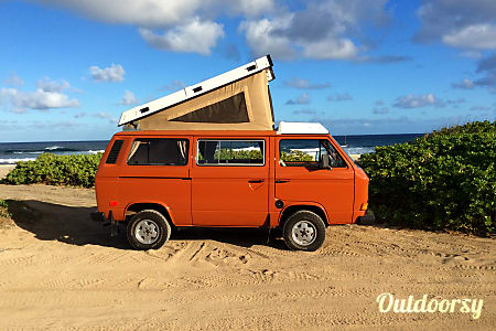 Everything from airstreams to VW's!