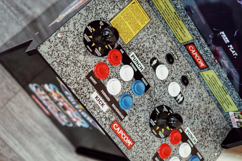 A Gamer's Stroll Down Memory Lane — MYBELONGING - High