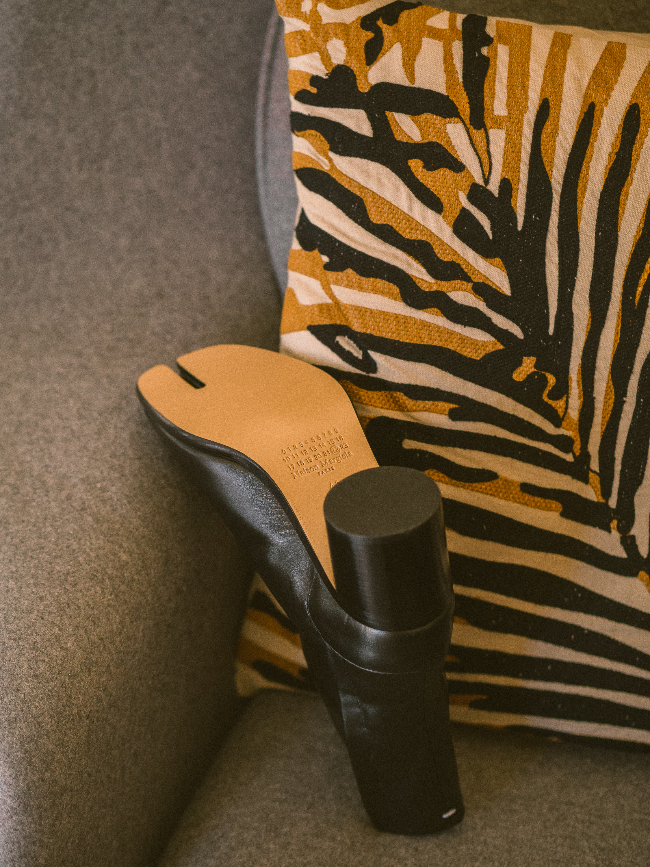 Wearable Art: Margiela Tabi Boots - Own a piece of sartorial history