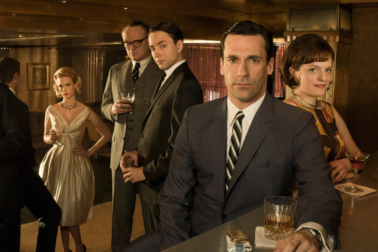 How Copywriting Has Changed Since the Mad Men Days - Published on Scripted.com