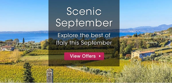 Explore the best of Italy this September. From £445pp..clipular.png