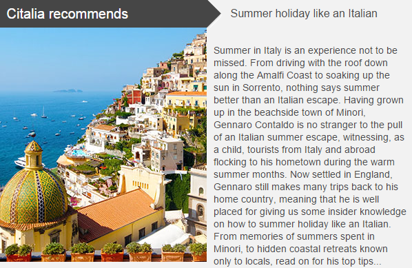 It's not too late to discover Southern Italy this summer.clipular.png