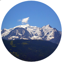 Sommet Mont-Blanc