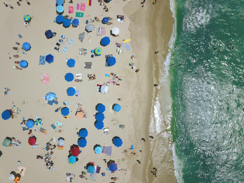 Copy of Drone Photography