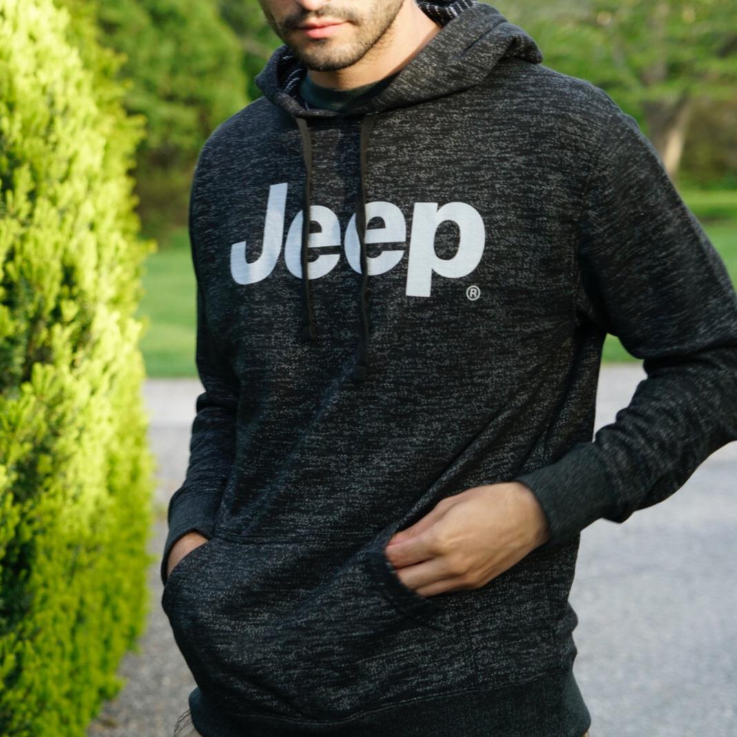 Copy of Jeep Apparel