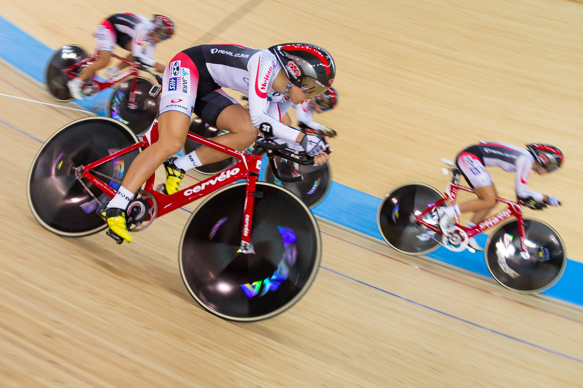 UCI Track Cycling World Championships