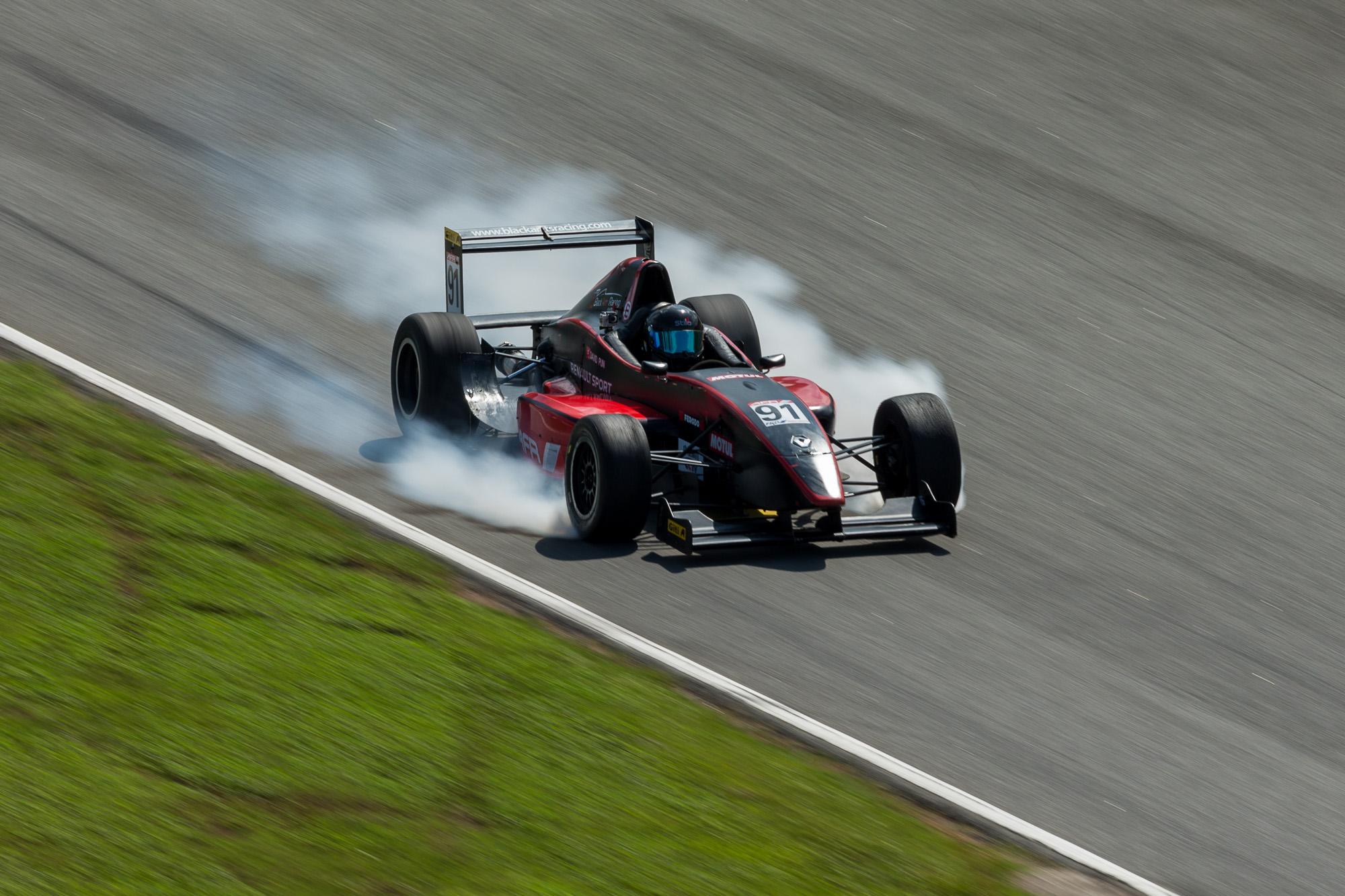 Formula Renault, Asia