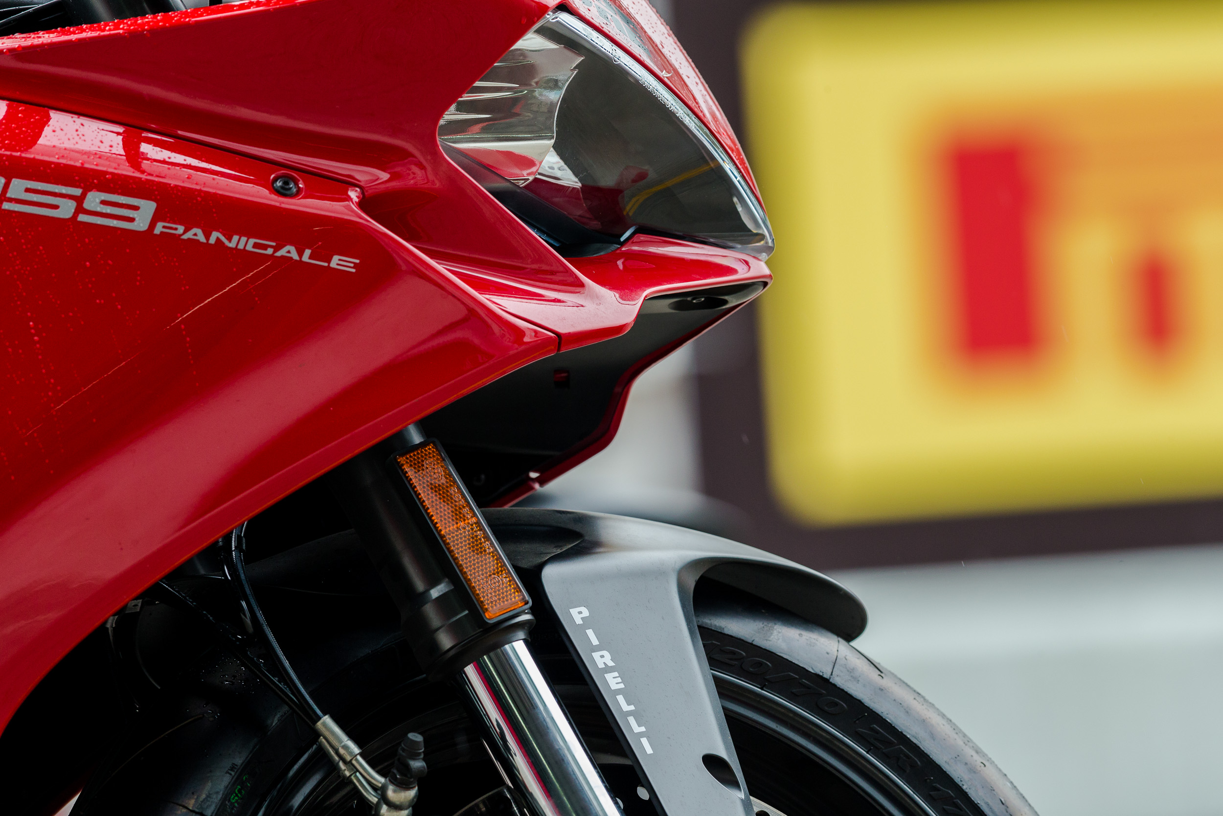 Ducati DRE