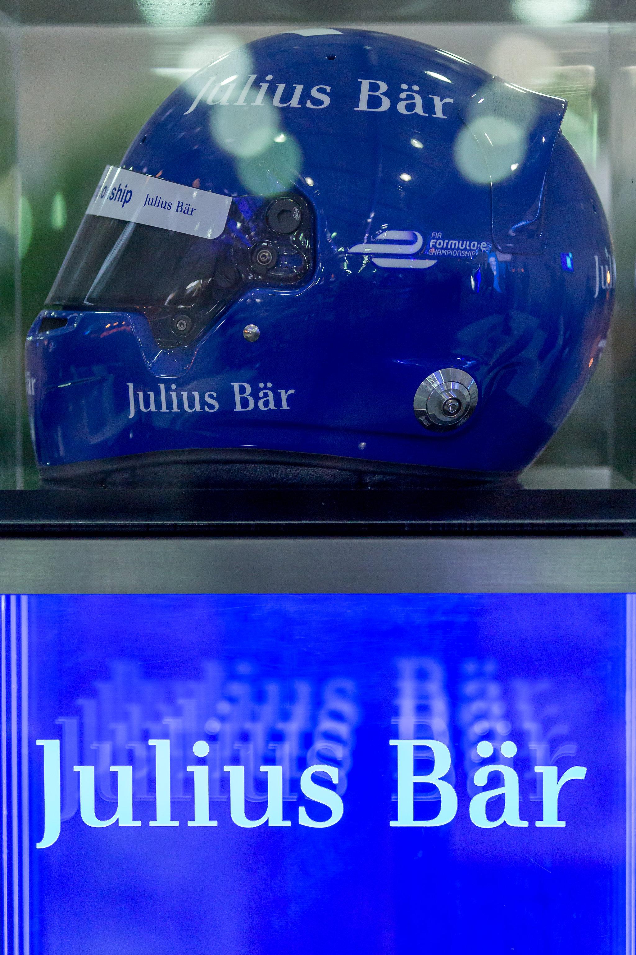 Julius Baer Formula E, Hong Kong