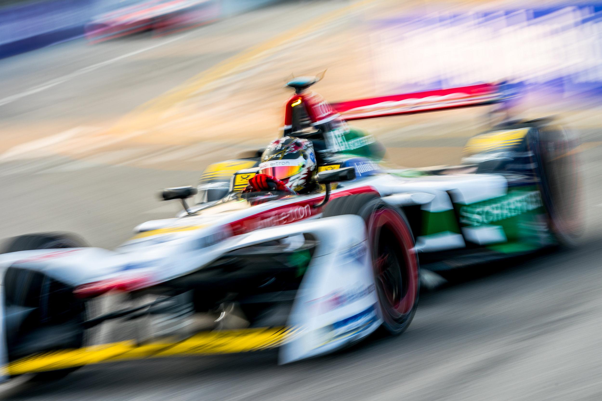 Formula E Hong Kong