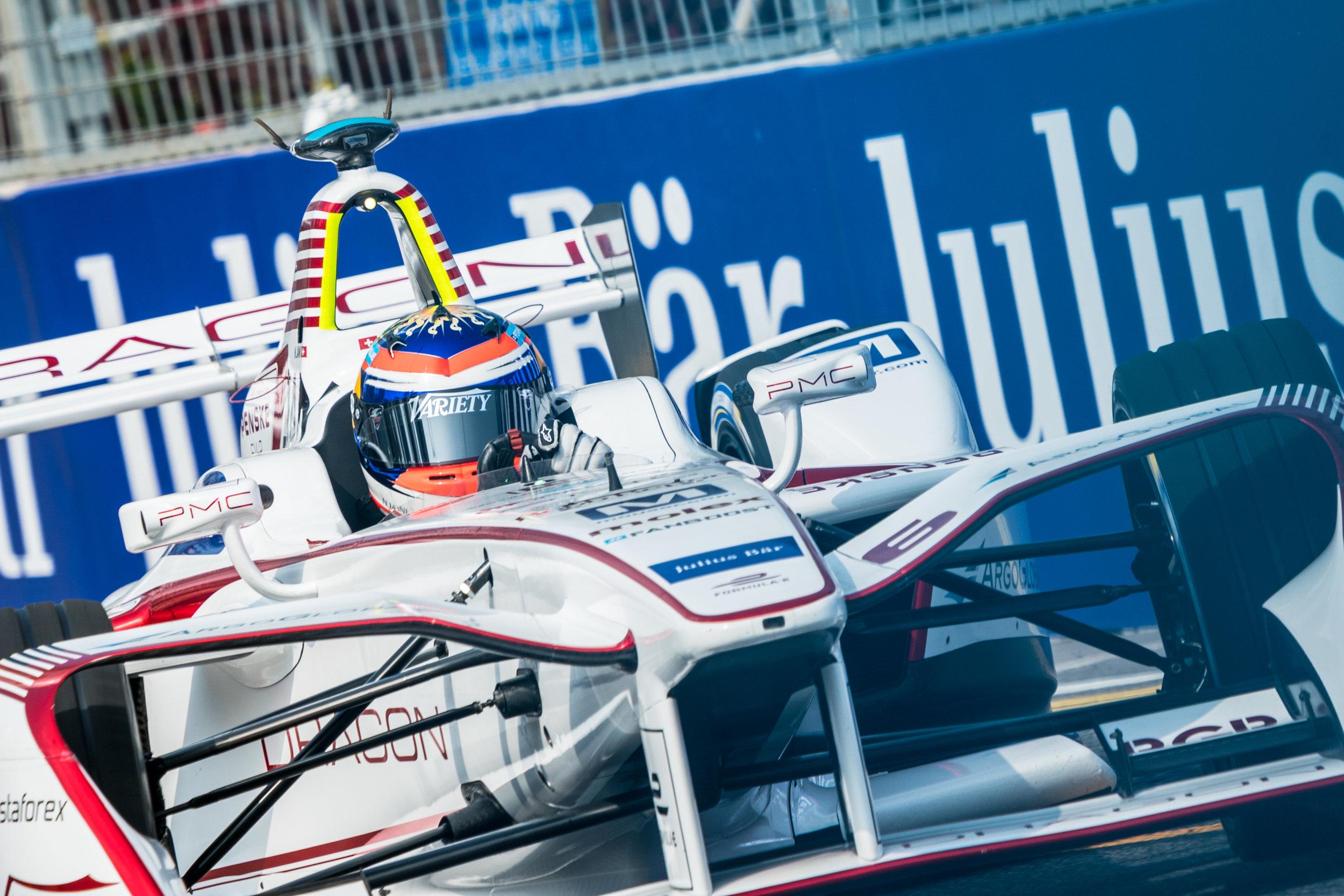Formula E Hong Kong 2017