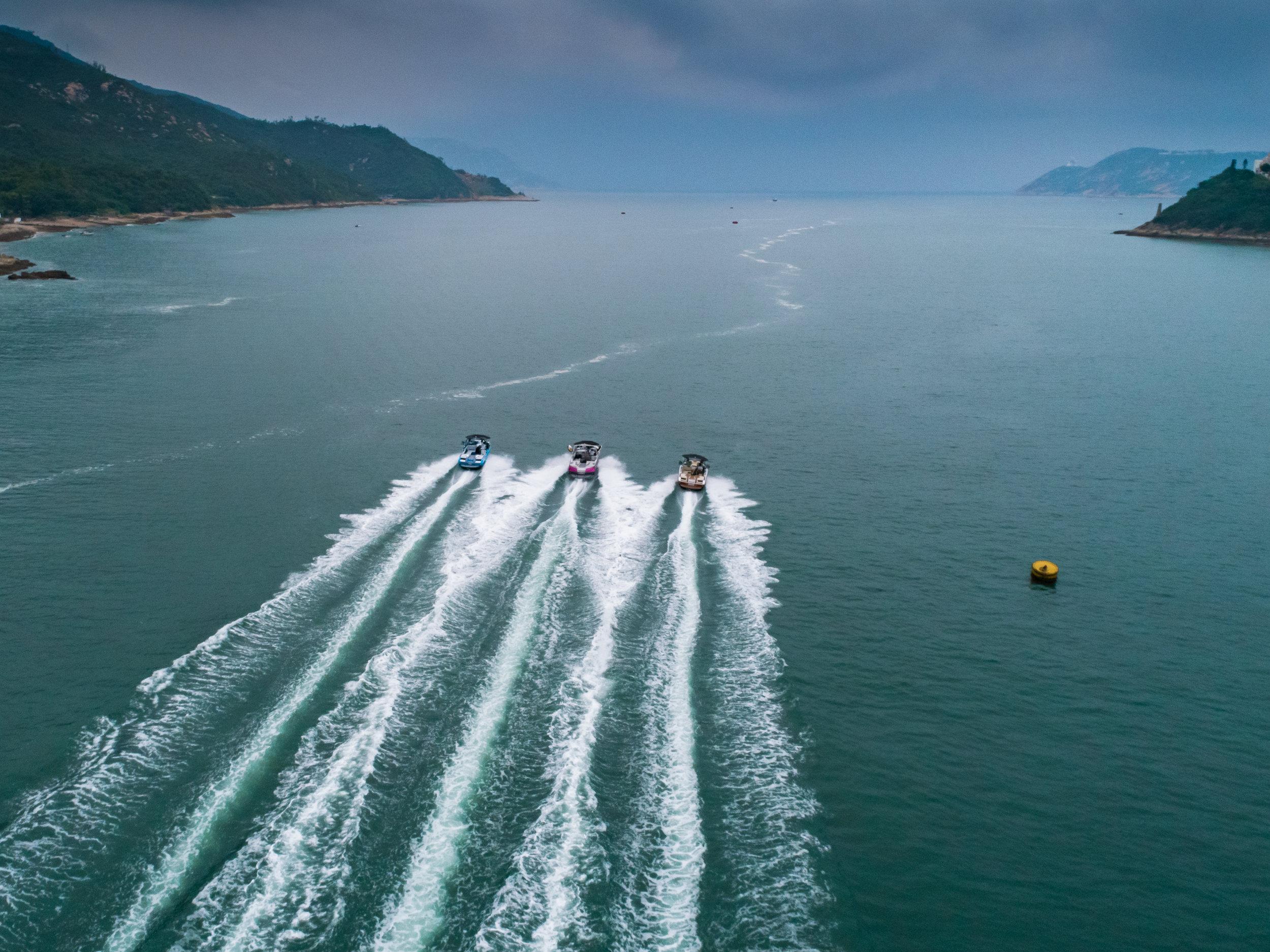Asia Yachting, Hong Kong