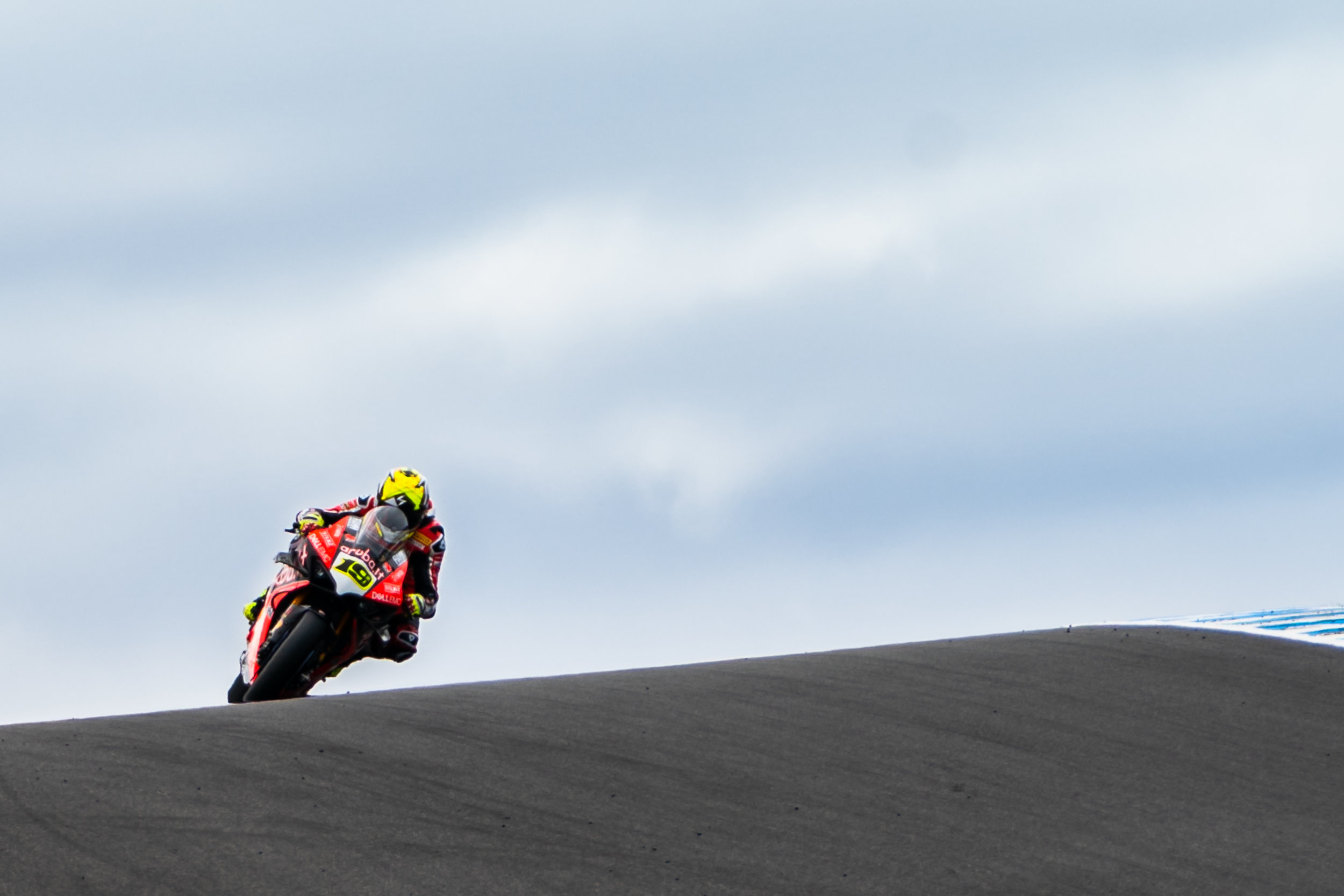 World Superbikes 2019, Phillip Island, Australia