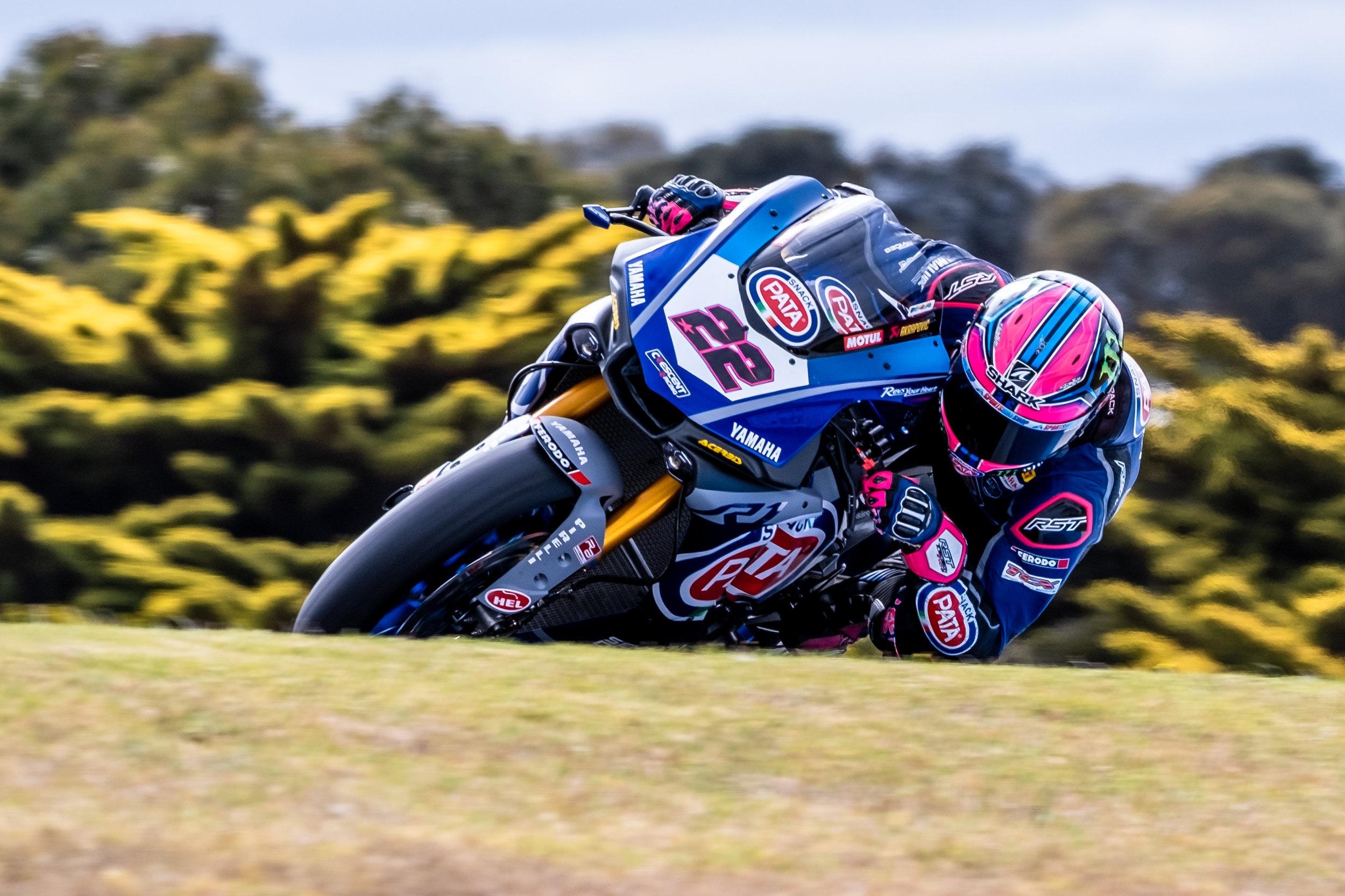 World Superbikes 2019, Phillip Island, Australia