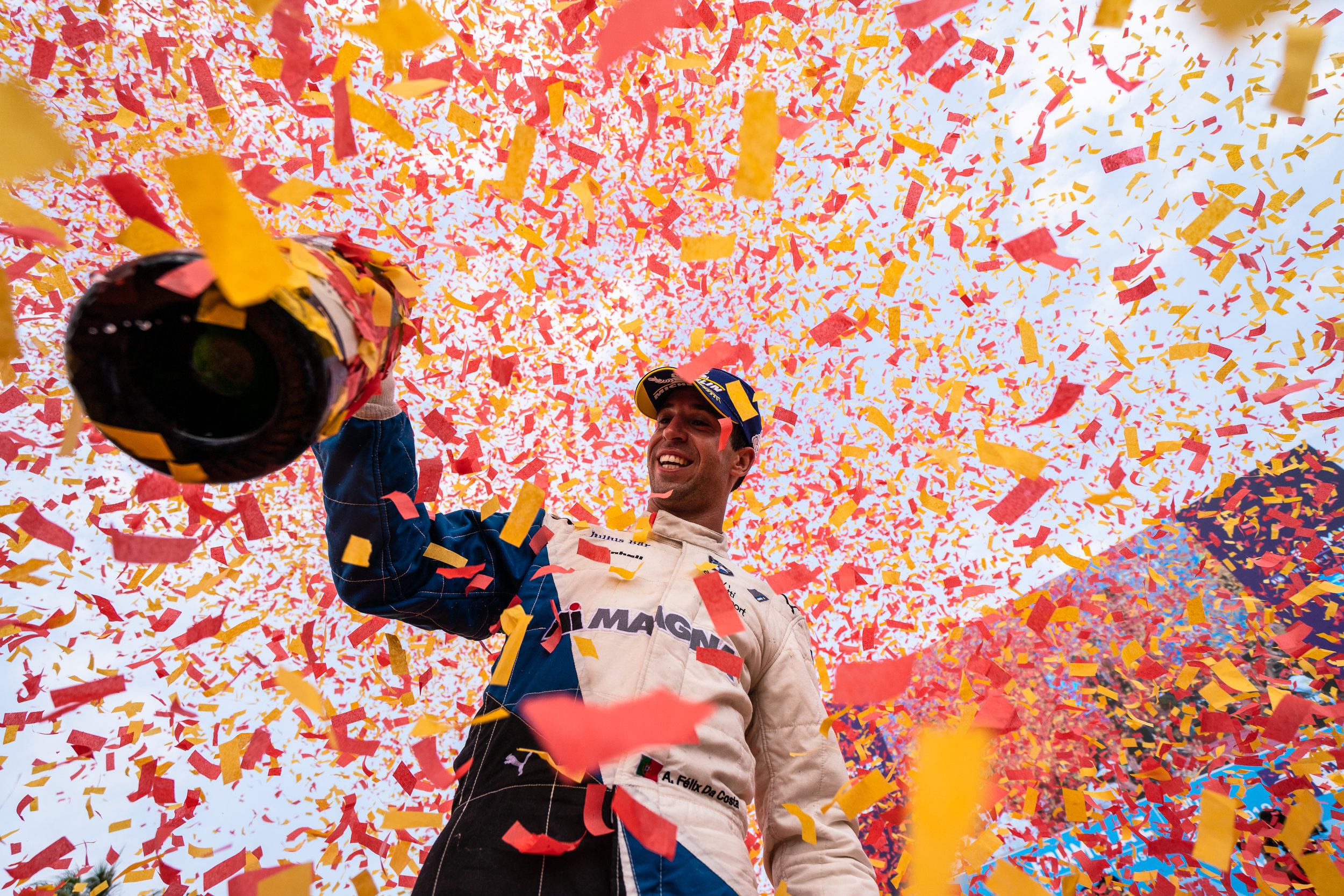Sanya Formula E prix