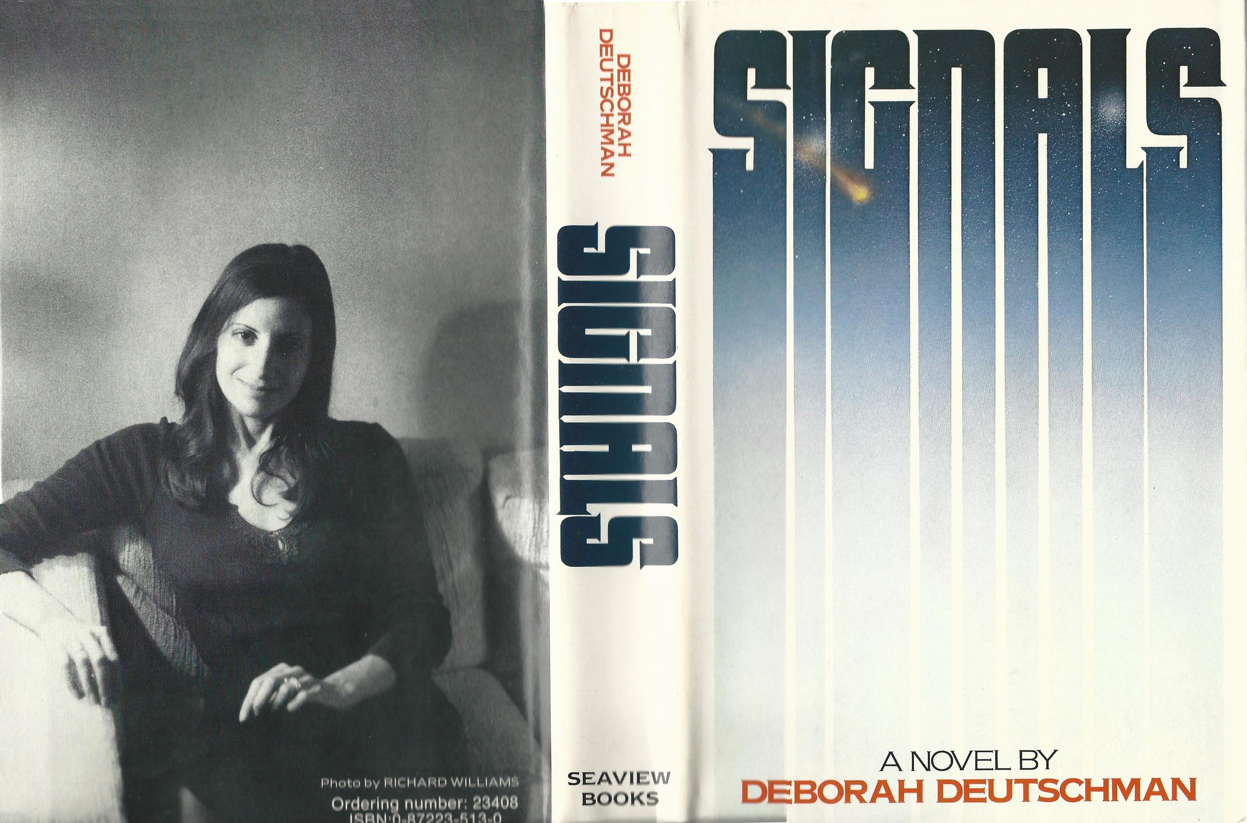 Deborah Deutschman